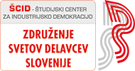 ŠCID- Študijski center za industrijsko demokracijo